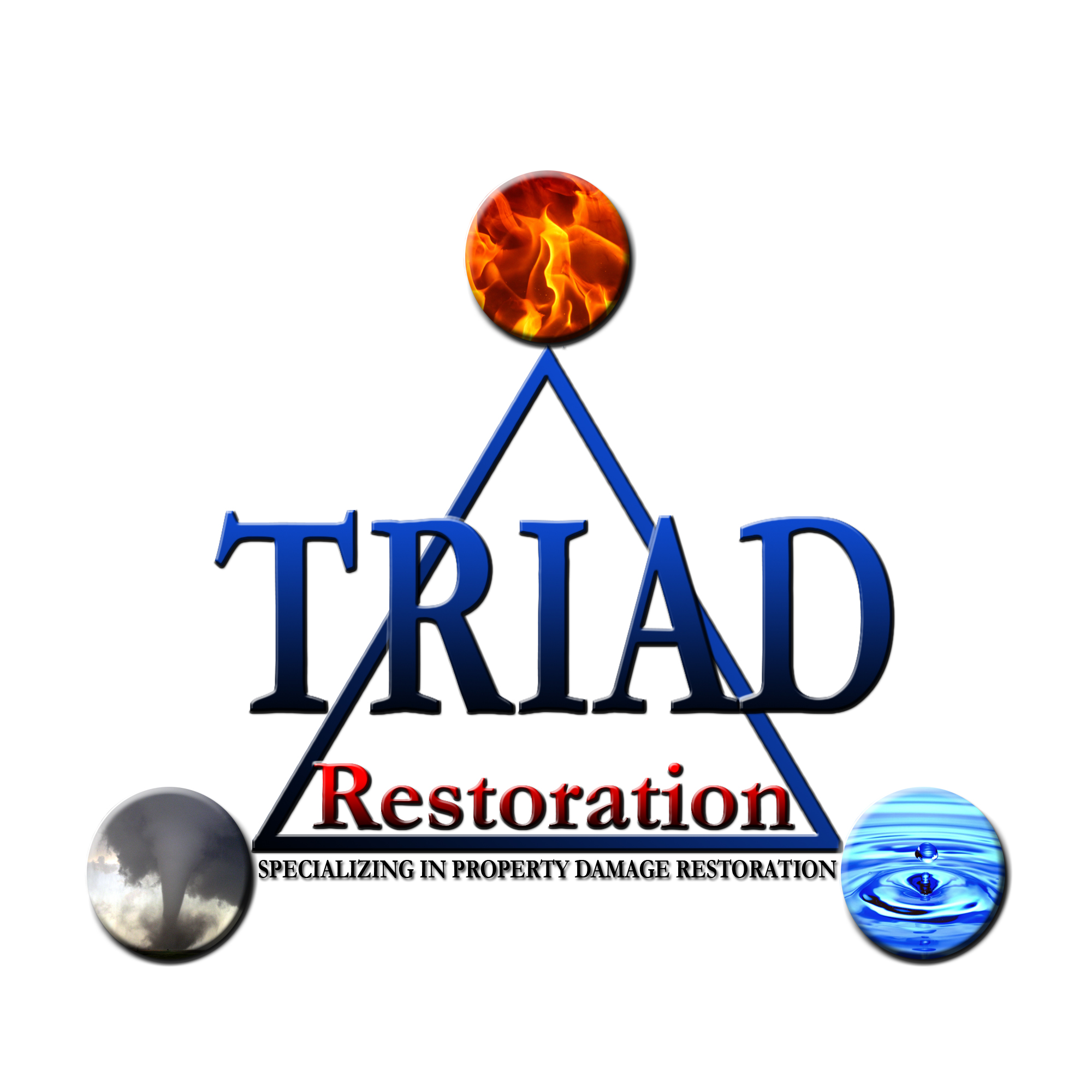 Triad Restoration Inc.